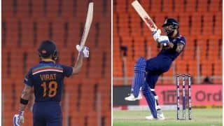 Virat Kohli T20I Records: India Captain Smashes Multiple Records During 5th T20I Against England