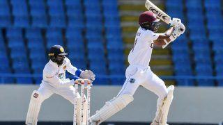 2nd Test: Kraigg Brathwaite helps West Indies take command