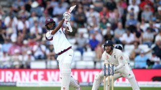 ऑलराउंडर जेसन होल्डर ने छोड़ी विंडीज टीम की कमान; क्रैग ब्रैथवेट होंगे नए टेस्ट कप्तान