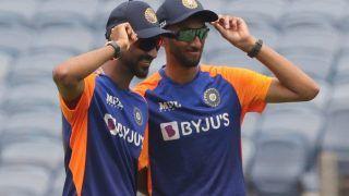 IND vs ENG- 1st ODI- Krunal Pandya और Prisidh Krishna का डेब्यू, KL राहुल को भी मिला मौका