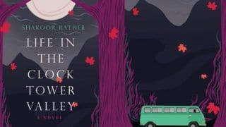 Speaking Tiger Books Launches 'Life In The Clock Tower Valley', A Novel About Kashmir's Past & Present