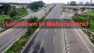 Maharashtra Lockdown Extension News Update: मंत्री ने कहा- 15 और दिनों के लिए बढ़ाया जाएगा लॉकडाउन
