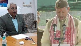 Uttarakhand: BJP ने तत्काल प्रभाव से मदन कौशिक को बनाया प्रदेश अध्यक्ष, शाम को तीरथ सिंह रावत सरकार का मंत्रिमंडल विस्तार