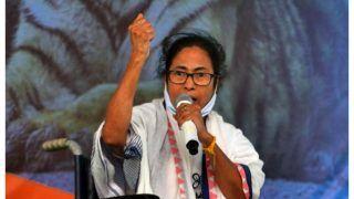 Bengal Polls 2021: PM मोदी पर ममता का पलटवार, कहा- नंदीग्राम से जीत रही हूं मैं, आपकी पार्टी की सदस्य नहीं जो आप...'