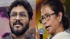 West Bengal Election 2021: BJP Likely to Field Babul Supriyo Against CM Mamata From Bhowanipore