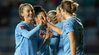MCI-W vs BAR-W Dream11 Team Prediction, Fantasy Tips Women Champions League: Captain, Predicted XIs For Today's Manchester City Women vs FC Barcelona Women Quarterfinal Match at Academy Stadium 8:30 PM IST March 31 Wednesday