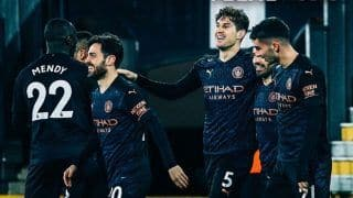 Premier League Results: Manchester City Cruise to Thumping Win Versus Fulham, Chelsea Held by Leeds