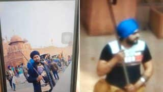 Red Fort Violence Case: UK में बसे डच नागरिक मनिंदरजीत सिंह और आरोपी खेमप्रीत सिंह अरेस्ट
