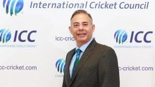ICC CEO Manu Sawhney May Resign Before End of Term After Being Accused of  'Abrasive Behaviour'