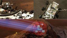 Mars Latest Photos: मंगल ग्रह पर कैसा है मौसम का हाल? बताएगा NASA का पर्सिवियरेंस रोवर; तैनात किया विंड सेंसर