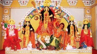 Durga Puja 2021: Calcutta High Court Permits THESE People to Offer Pushpanjali, Visit Pandals
