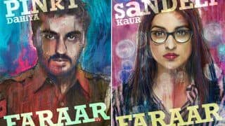 Sandeep Aur Pinky Faraar Full HD Available For Free Download Online on Tamilrockers and Other Torrent Sites