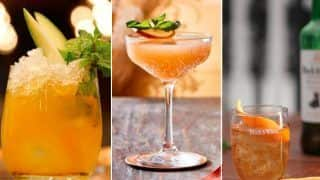 Holi 2021  Be At Your Colourful Best With These DIY Cocktails