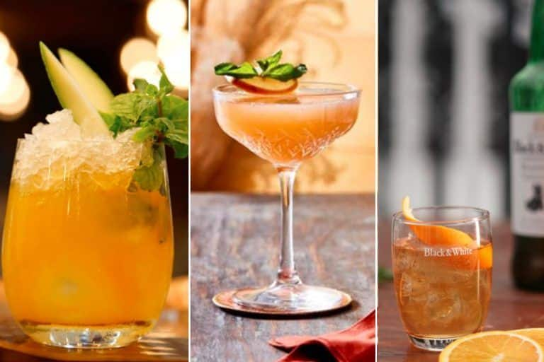 Holi 2021| Be At Your Colourful Best With These DIY Cocktails