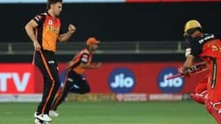 Blow for sunrisers hyderabad mitchell marsh opt out of ipl 2021 due to staying in hectic bio bubble 4548669