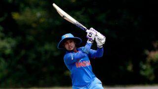 मिताली राज 10,000 अंतरराष्ट्रीय रन पूरे करने वाली पहली भारतीय महिला क्रिकेटर बनी