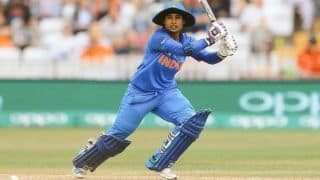 Mithali Raj Creates World Record, Becomes First Woman Cricketer to Complete 7,000 ODI Runs