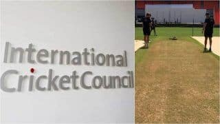 ICC Rates Narendra Modi Stadium Pitch 'Average' For Day-Night Test Between India And England; 'Very Good' For T20Is