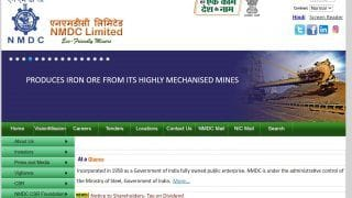 NMDC Recruitment 2021: Bumper Vacancy in NMDC For 10th Pass Candidates, Online Application Begins