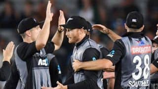 NZ vs BAN Dream11 Team Prediction And Tips For 2nd T20I: Captain, Fantasy Playing Tips And Probable XIs For Today's New Zealand vs Bangladesh Match at McLean Park, Napier 11:30 AM IST March 30, Tuesday