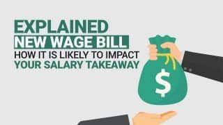 Explained: New Wage Bill and How It Is Likely to Impact Your Salary Takeaway