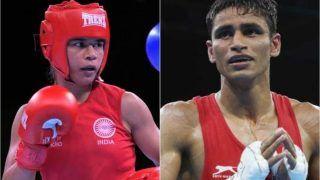 Boxing: India's Nikhat Zareen, Gaurav Solanki Settle For Bronze at Bosphorus Tournament