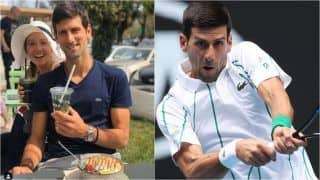 Tennis: Novak Djokovic Joins Rafael Nadal, Roger Federer in Skipping Miami Open 2021, Says Need to Use This Time to Spend Time With Family