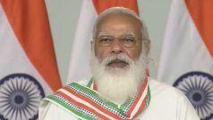 West Bengal Assembly Elections 2021: PM मोदी ने वोटर्स से भारी संख्या में मतदान की अपील की