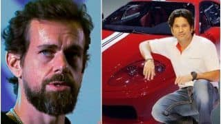 Twitter CEO Jack Dorsey's First Tweet Fetches Crores, More Expensive Than Sachin's Tendulkar's Ferrari!