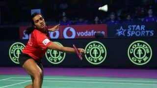 All England Open Badminton Championships 2021: PV Sindhu Leads India's Challenge in Depleted Field