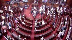 Monsoon Session: हंगामे की वजह से घंटों नहीं चला संसद का कामकाज, अब तक 130 करोड़ रुपए का हुआ नुकसान