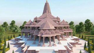 Ayodhya में ट्रस्ट ने राम मंदिर से लगी जमीन खरीदी, 107 एकड़ का परिसर बनाने का प्लान