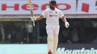 पूर्व विकेटकीपर बल्लेबाज ने की भविष्यवाणी- इंग्लैड दौरे पर सफल होंगे रोहित शर्मा