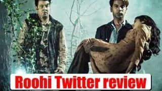 Roohi Twitter Review: Janhvi Kapoor, Rajkummar Rao Starrer Fails To Make an Impression With Audience And Critics