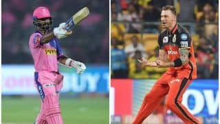 'IPL Gave us Platform to Express' - Did Rahane Take a Subtle Jibe at Steyn?