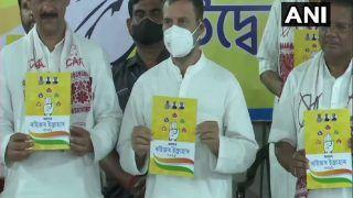 Assam Assembly Election 2021: असम के लिए कांग्रेस ने जारी किया चुनावी घोषणापत्र, क्या किया वादा, जानिए..
