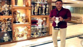 कोच Ravi Shastri फिर याद आया नंबर 36, बोले- टीम इंडिया के लिए खास है यह नंबर