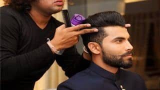 PIC | Jadeja's NEW Look is a Runaway Hit on Social Space