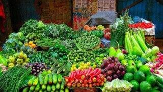 अनाज, सब्जियों के दाम घटने से अगस्त में खुदरा मुद्रास्फीति घटकर 5.3 प्रतिशत पर
