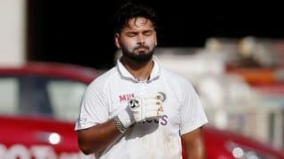 Will Rishabh Pant Reverse-Flick a Fast Bowler Again? The Wicketkeeper Responds