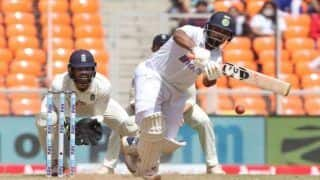 4th Test, Day 2 Report: Pant's Whirlwind Ton Robs Ascendancy From England
