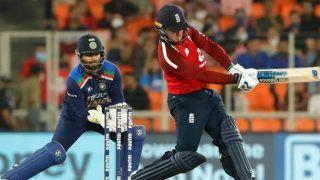 IND vs ENG, 3rd T20I, Weather Forecast: तीसरे टी20 में मौसम किस टीम को पहुंचाएगा फायदा, जानें Pitch Report