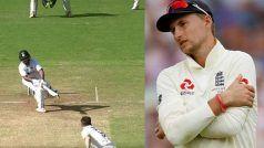एंडरसन की बॉल पर पंत का रिवर्स स्वीप, जो रूट बोले- '600 विकेट ले चुके गेंदबाज के साथ ऐसा करना...'