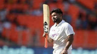 "Inzamam-ul-Haq Heaps Praise on Rishabh Pant: ""It's Like Watching Virender Sehwag Bat Left-Handed"""