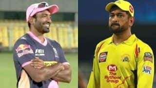 Robin uthappa revealed ms dhoni had called him after including him in team by trade from rajasthan royals 4534979
