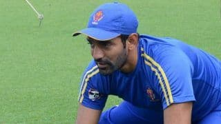 IPL 2021: It is definitely a level playing field since no team is playing at home, says Robin Uthappa