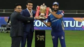 IPL 2021 Venues: After Hyderabad, CAP Offers Pondicherry as Alternative to COVID-19-Hit Mumbai