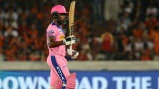 IPL 2021 Full Schedule: नए कप्तान संजू सैमसन की अगुवाई में 14वें सीजन का आगाज करेगी राजस्थान रॉयल्स