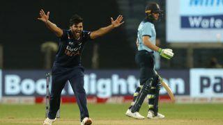 India vs England, 1st ODI, Highlights In Hindi: भारत ने इंग्लैंड को 66 रन से हराया, सीरीज में 1-0 की बढ़त