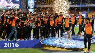 IPL 2021 Full Schedule: 14वें सीजन में सनराइजर्स हैदराबाद टीम का पूरा शेड्यूल देखें